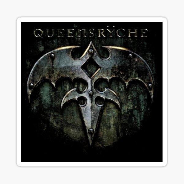 Queensryche Sticker