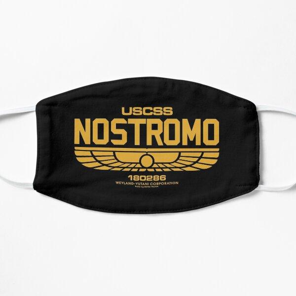 Alien - Nostromo Masque sans plis