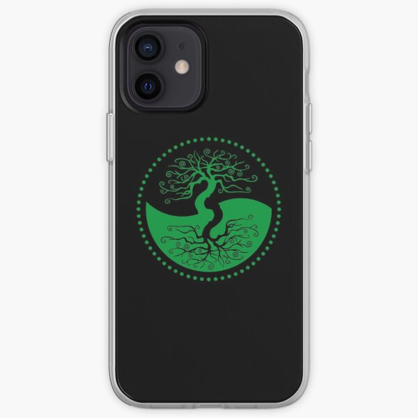 The Principle of Correspondence - Shee Symbol iPhone Soft Case
