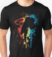 RD Paint Drops T-Shirt