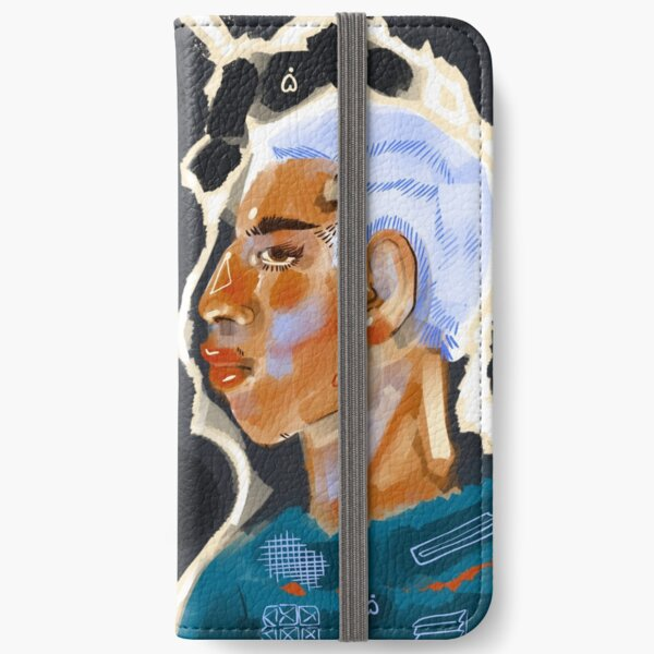 Kidlat (Lightning) iPhone Wallet