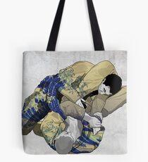 The Ground is my Ocean Tote Bag