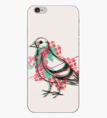 Party Pigeon iPhone Case