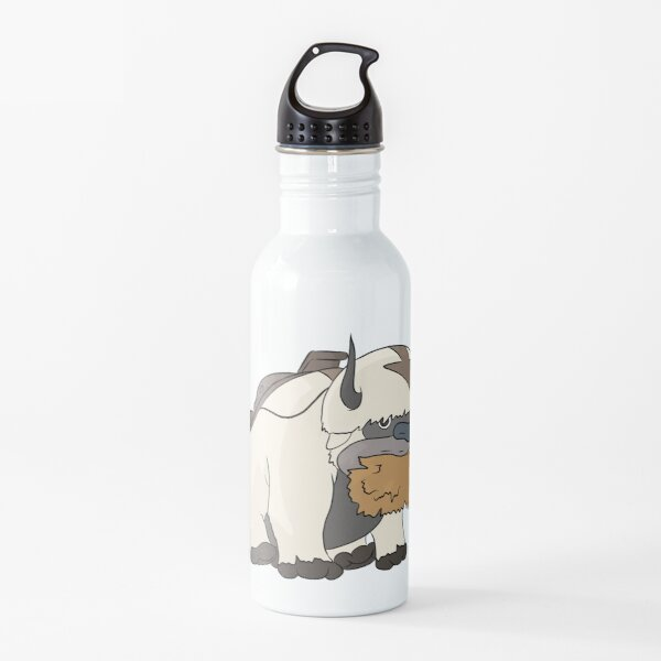 Appa   Avatar The Last Airbender Water Bottle