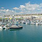 Brighton Marina by specialman