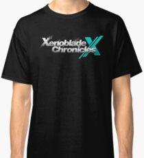 Xenoblade Chronicles X Classic T-Shirt