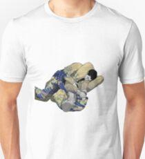The Ground is my Ocean Unisex T-Shirt