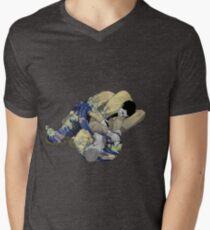 The Ground is my Ocean Men's V-Neck T-Shirt