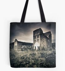 Lithgow Blast Furnace Tote Bag