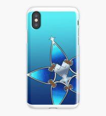 Wayfinder [Aqua] iPhone Case/Skin