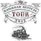 Railroad Revival Shirt by VonFrederick