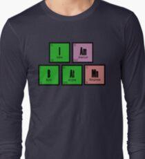 I AM B AT MN Long Sleeve T-Shirt