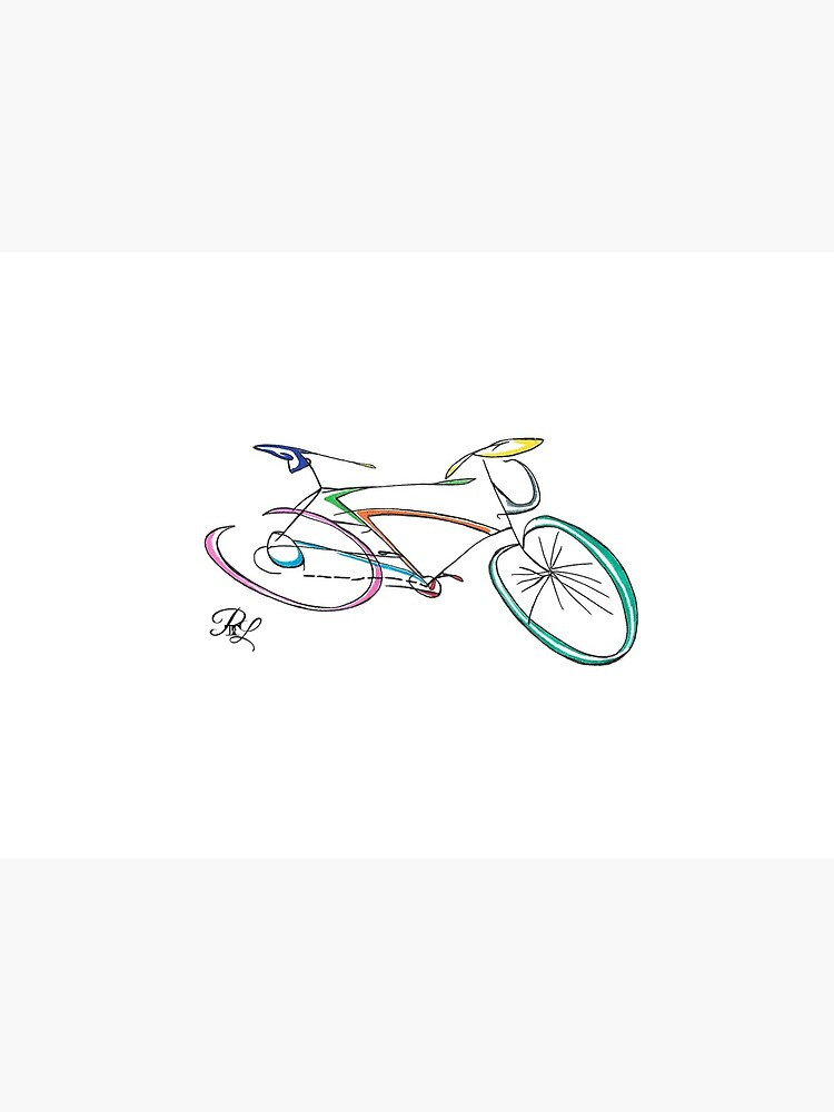 Bicycle by PTnL