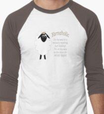 Yarnaholic lamb T-Shirt
