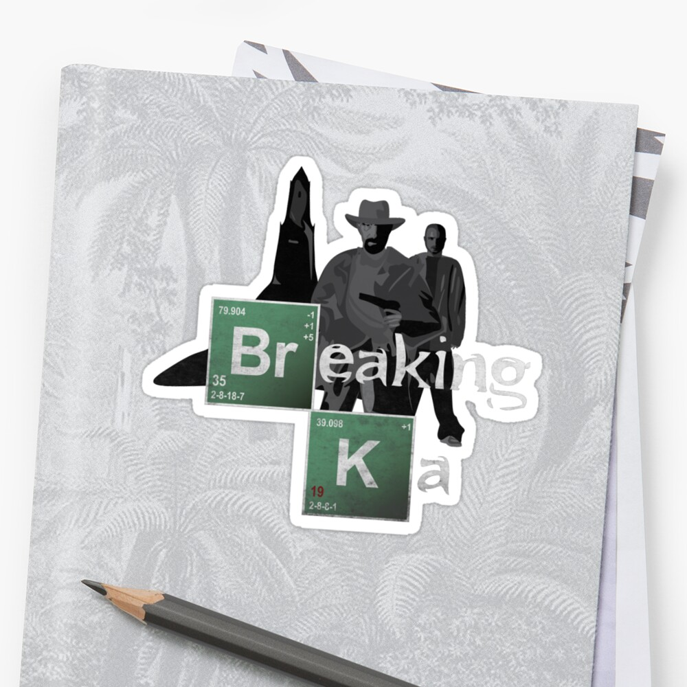 Breaking Ka by YouForgotThis