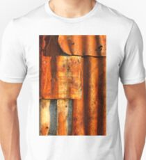 What's Inside the Corners of My Mind T-Shirt