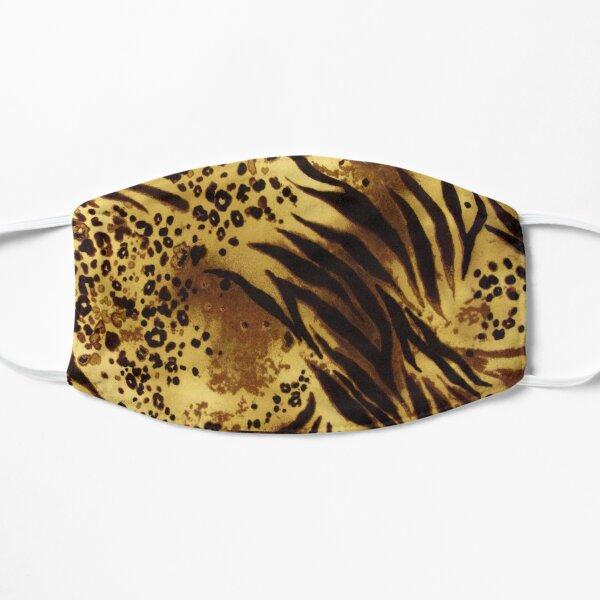 Cute African Leopard Mask
