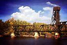 Railroad Bridge by KBritt