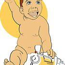 Rockin' Baby by asianamy
