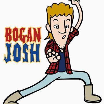 Bogan Josh by brendanwatson