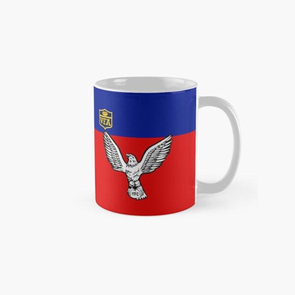 Mark Fotheringham YarravilleFooty Jumper Coffee Mug Classic Mug