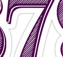 679 Sticker