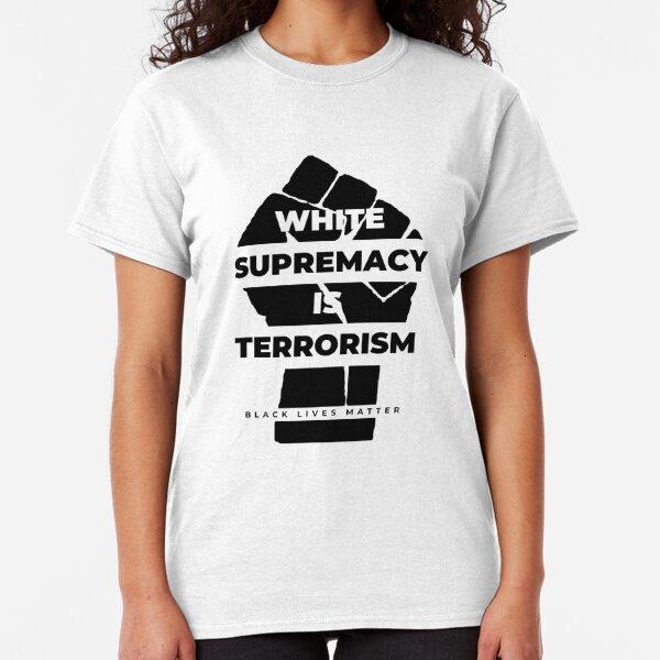 Colectivo de visiones negras Camiseta clásica