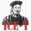 ICE-T by john michael  barone