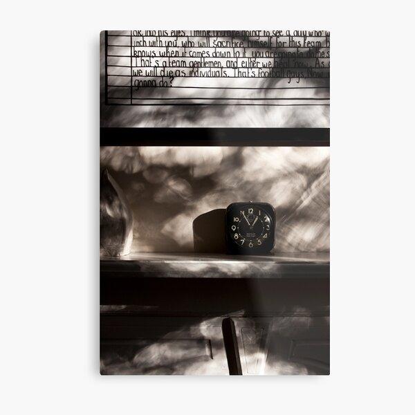 Any given Sunday Metal Print