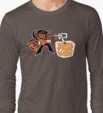 Trick O' Treat Yo Self Long Sleeve T-Shirt