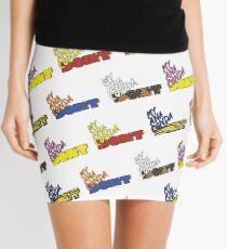 MY ANACONDA DON'T Mini Skirt