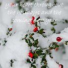 Christmas Magic by JEZ22