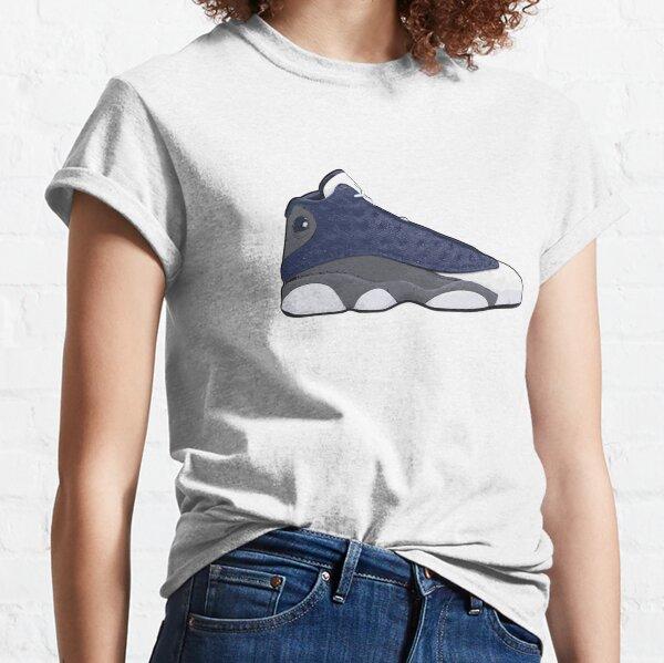 Air Jordan 13 T Shirts Redbubble