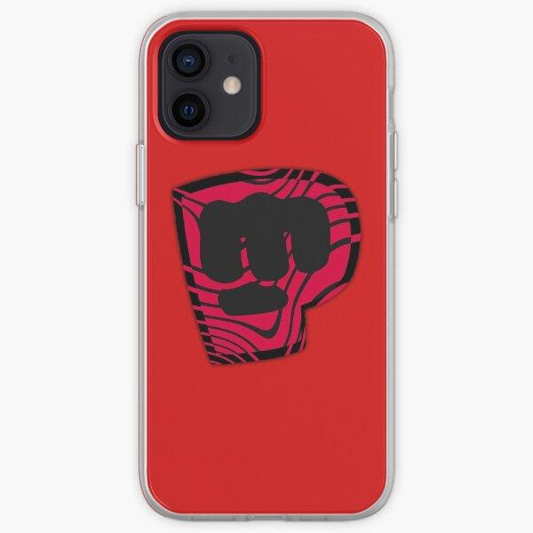 Pewdiepie WavyBrofist  iPhone Soft Case