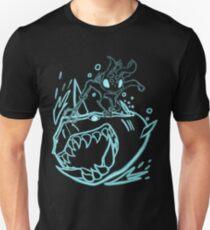 Sea Devil (Dark Version) T-Shirt