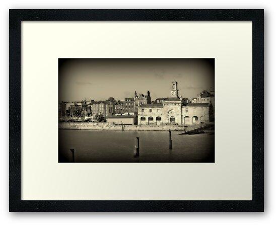 Ramsgate Maritime Museum  by larry flewers