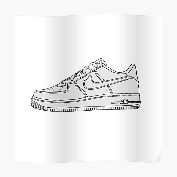 Air Force Ones  Poster