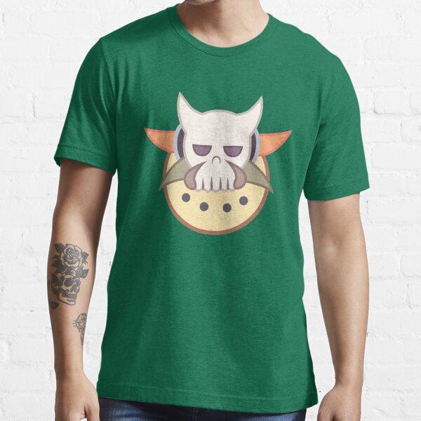 Orc Emblem Essential T-Shirt