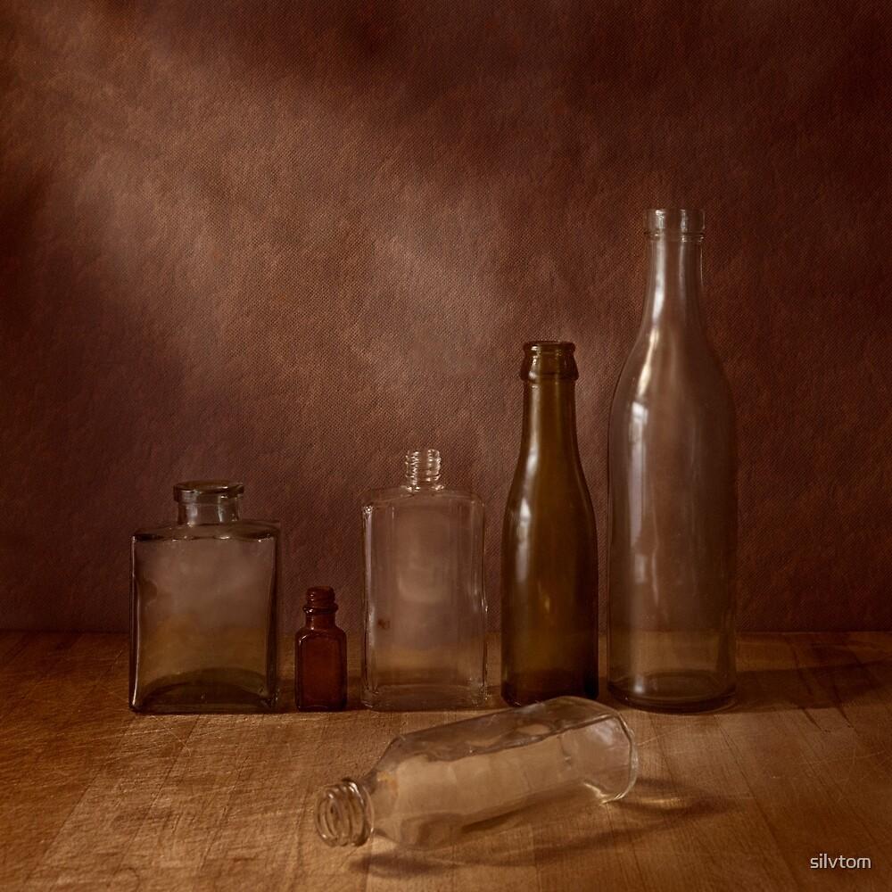 Medicine by Silvia Tomarchio