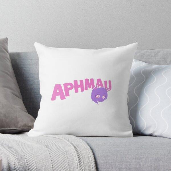 aphmau Throw Pillow