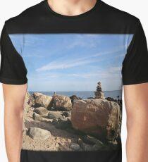 Hammonasset Hideaway Graphic T-Shirt