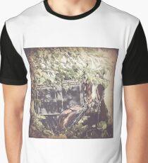 Shady Wait Graphic T-Shirt