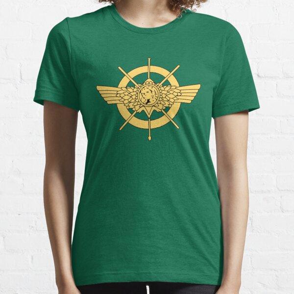 Arunafeltz Emblem Essential T-Shirt