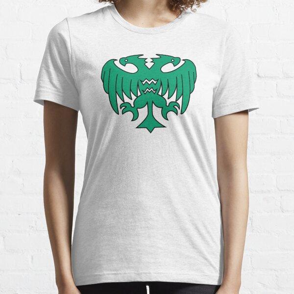 Rune-Midgarts Coat of Arms Essential T-Shirt