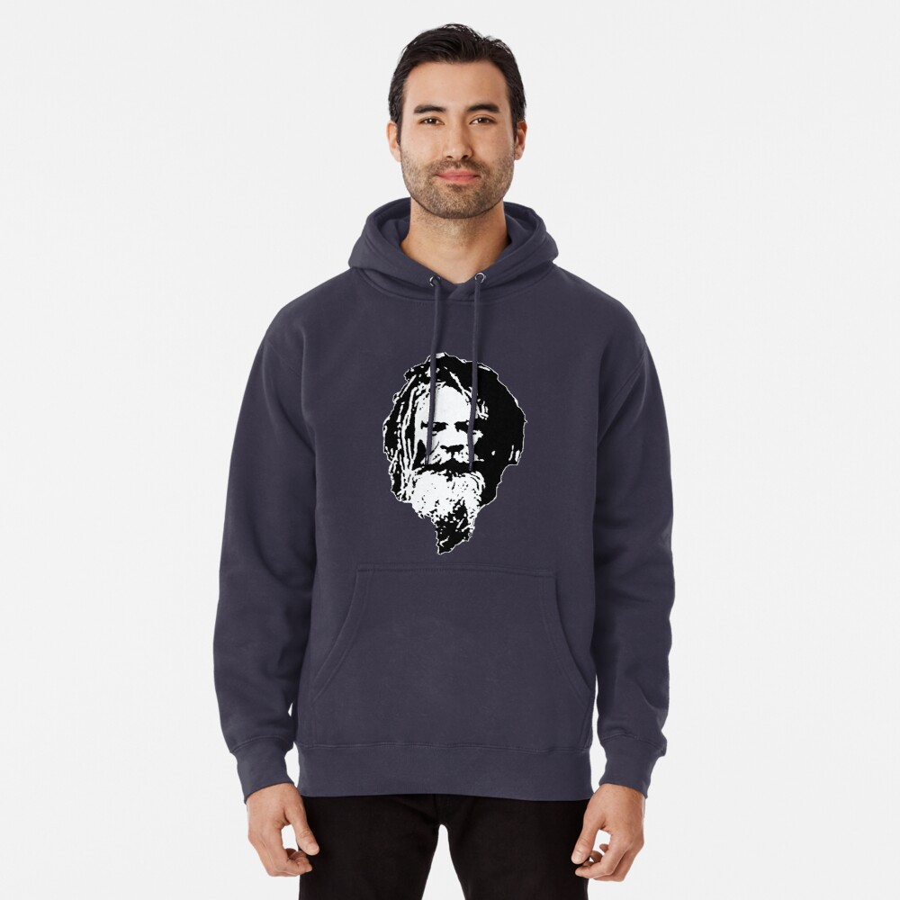 The Shaman Pullover Hoodie