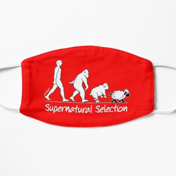 Supernatural Selection (Dark backgrounds) Mask