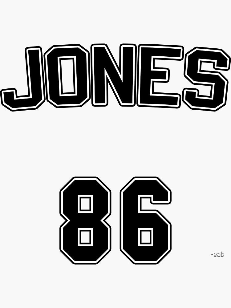 Jones 86 by -eab