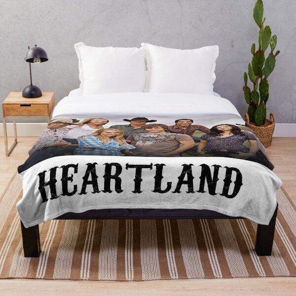 HEARTLAND ~ SHOW Plaid