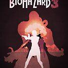 Biohazard 3 by gallantdesigns