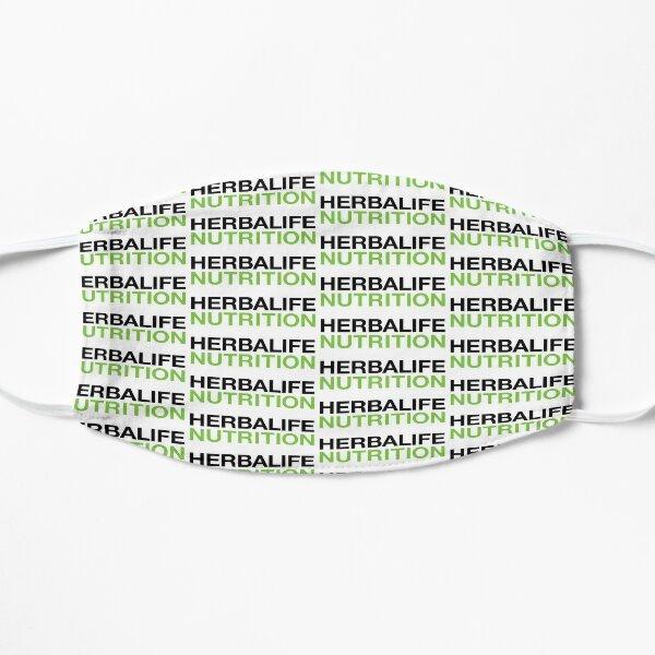 Nutrición simple de Herbalife Mascarilla plana